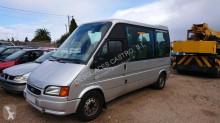autobus Ford Transit 2.5 D