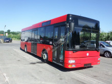 autobus MAN A 76 NM 223.2 - Standheizung - KLIMA - Midibus