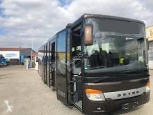 autobus meziměstský Setra