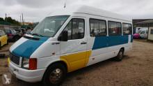 Volkswagen Omnibus Überland