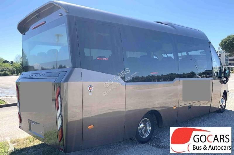 Zobaczyć zdjęcia Autobus Mercedes 22+1+1 519 cdi integralia one