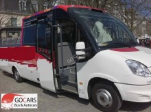 Voir les photos Autobus Iveco SUNRISE CABRIO PANORAMA ATOMIC