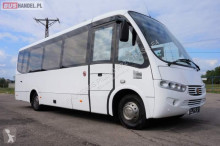 autobuz Iveco 65C18 Marcopolo 30 miejsc (616, Mago, Wing)