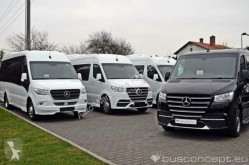 Mercedes Sprinter 516 19+1+1 Neues Model