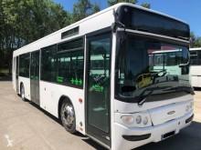 autobus z vedení Scania