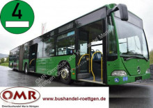 Mercedes O 530 G / orginal KM / 1. Hamd / orginal KM bus