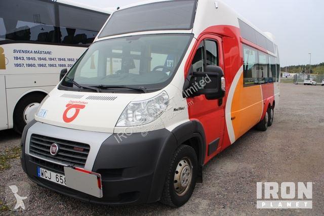 Voir les photos Autobus Fiat Maxirider
