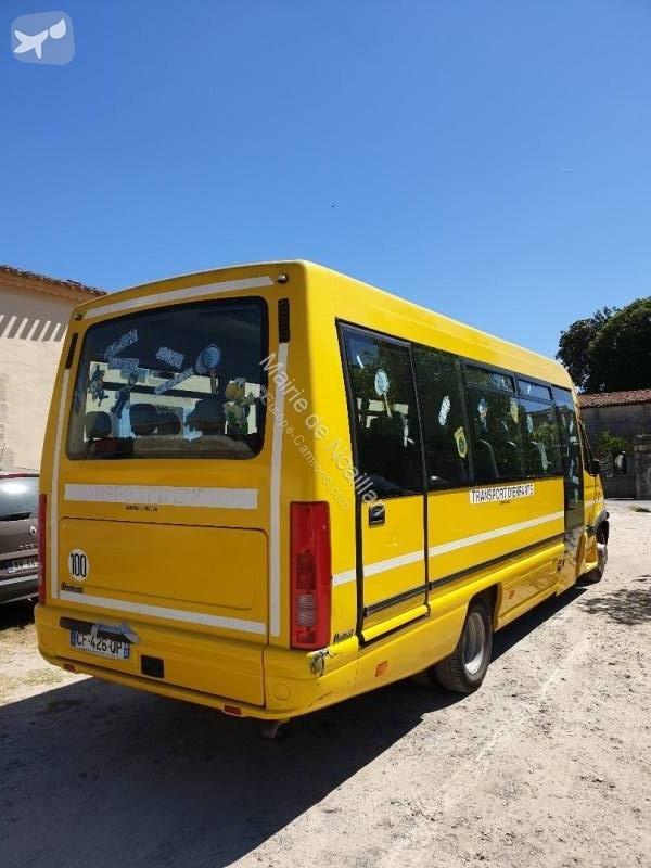 Voir les photos Autobus Renault MASCOTT