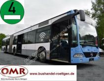 autobus Mercedes O 530 G Citaro /Klima/1. Hand/sehr guter Zustand