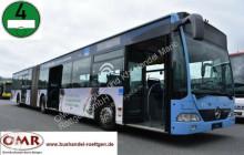 autobus Mercedes O 530 G Citaro/ 1.Hand/guter Zustand/Klima/ A23