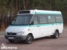 nc MERCEDES-BENZ - SPRINTER 411