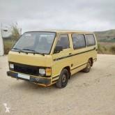 minibus Toyota
