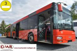 autobús MAN A23 Lion's City / O 530 G / Citaro / Klima