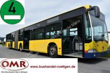 autobus z vedení Mercedes
