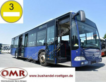 autobus Mercedes O 530 Citaro / A20 / A21 / Lion's City