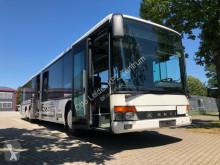 градски автобус Setra S 319 NF