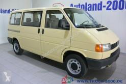 Volkswagen T4 Syncro 8 Sitze 1.Hd Standheizung AHK 129 Tkm
