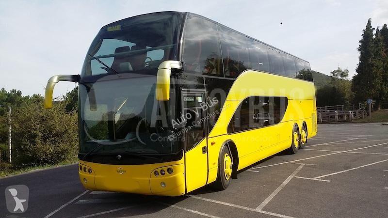 Ver las fotos Autobús Scania K124EB6X2 AYATS BRAVO 2 pisos