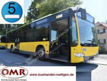 autobus Mercedes O 530 Citaro / EEV /415 / Lion´s City / A20 /A21