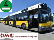 autobus Solaris Urbino 18 / A23 / O 530 G / Lion´s City