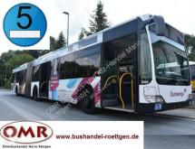autobús Mercedes O 530 G Citaro / Euro 5 / original Km / Klima