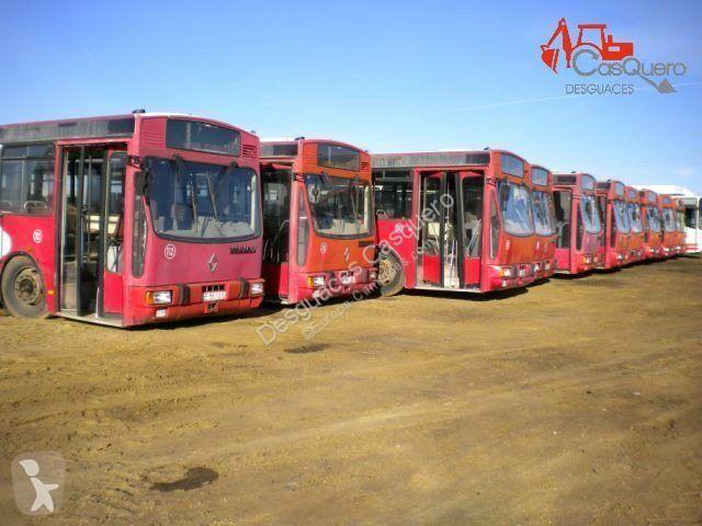 Prohlédnout fotografie Autobus Renault URBANBUS