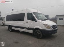 nc MERCEDES-BENZ - Sprinter 515