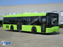 Solaris city bus