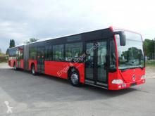 autobús Mercedes EVOBUS O 530 G DPF - KLIMA - Standheizung
