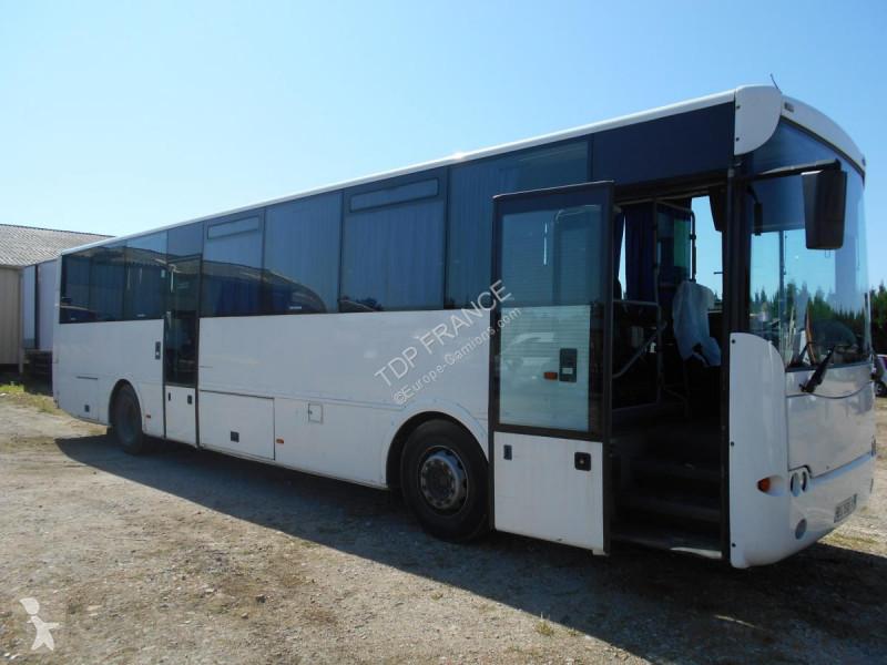 Prohlédnout fotografie Autobus Ponticelli Non spécifié