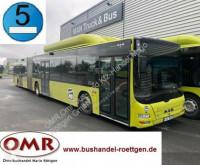 autobuz intraurban MAN