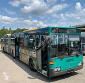 autobús Mercedes O 405 G/Dachklima/ Hochboden/61 Sitze/93 Stehpl.