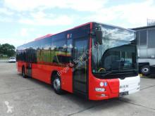 公交车 思迪汽车 曼恩