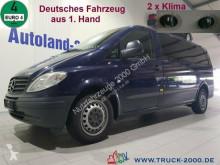 Mercedes Vito 115 CDI Extra Lang 7 Sitze 2 x Klima 1.Hand