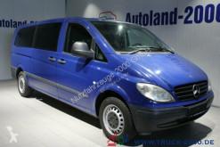 Mercedes Vito 115 CDI Extra Lang Autom. 7 Sitze 2 x Klima