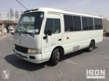 autobus Toyota