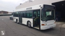 autobús de línea usado
