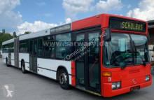 autobús Mercedes O 405 G/53 Sitze/100 Stehplätze/Weba/TÜV:01.2020