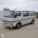 Isuzu 2.2 diesel long wheel base