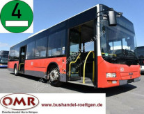 autobus MAN A21 / Lion´s City / 530 / Citaro / A 20