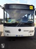 奔驰公交车 CONECTO