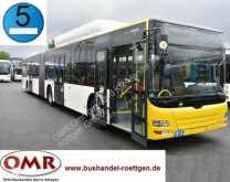 MAN A 23 Lion´s City CNG/O 530 G/EEV/Klima /org. KM bus