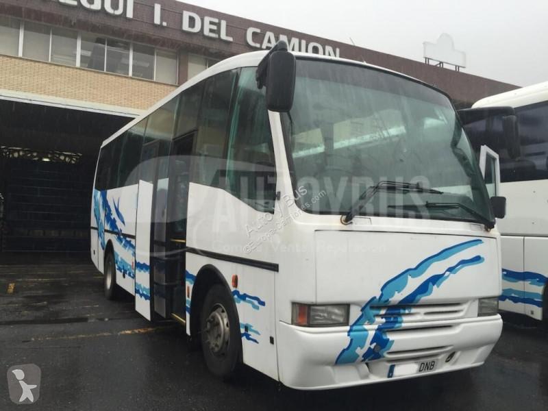 Ver las fotos Autobús Iveco CC150E23 UNVI 37+1 plazas