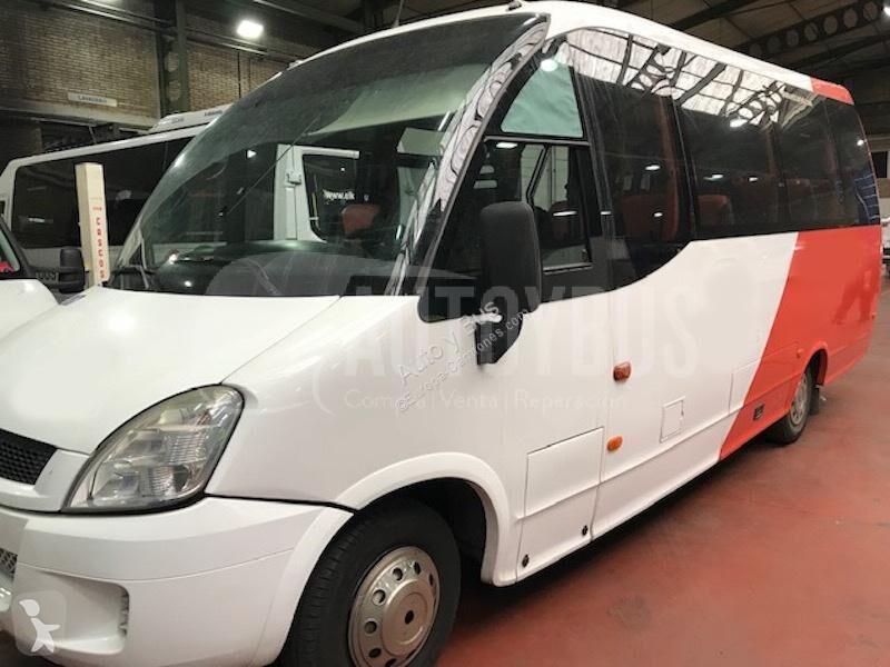 Used minibuses SPAIN