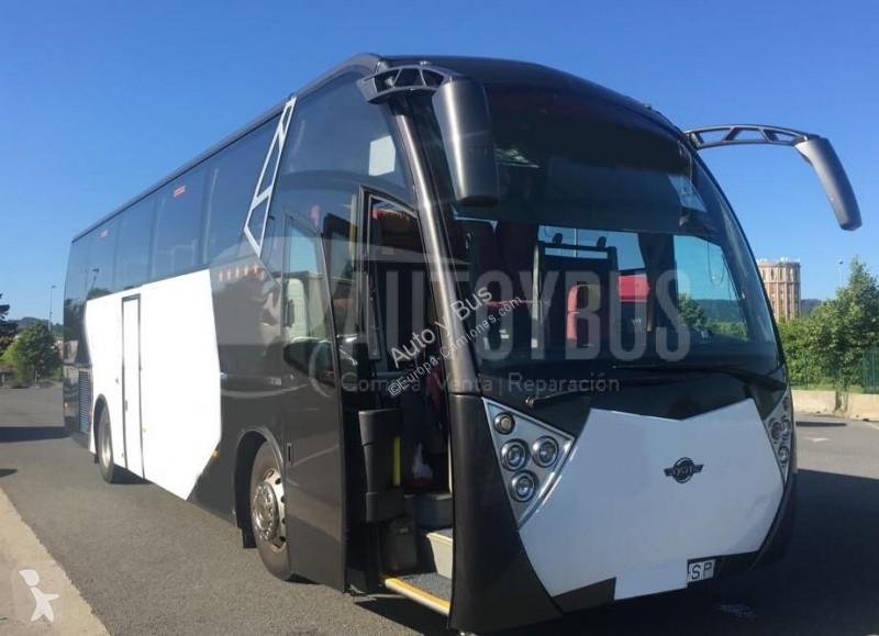 Ver las fotos Autobús Volvo B12B ATLAS ATLANTIS