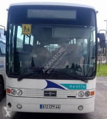 autobús Van Hool
