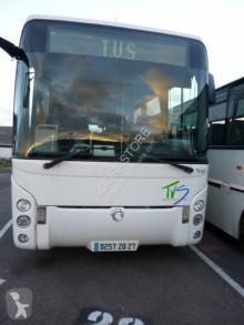 camioneta Irisbus