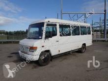 autobus Mercedes 0814 DE