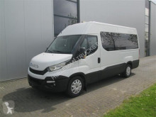Iveco DAILY 35S130 AND 2 WHEELCHAIR