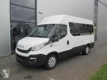 Iveco DAILY 35S130 EURO 5 - 9 SEATS AND 2 WHEELCHAIR